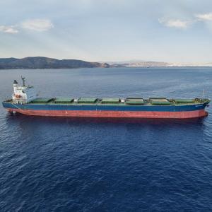 Bulk Pods 76,561DWT Panamax Built 2006 Imbari Shipbuilding