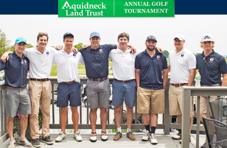 Aquidneck Land Trust Annual Golf Fundraiser